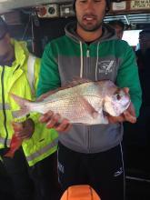 FISHING PHOTOS WEEKENDING 25TH JUNE 2017