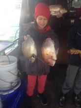 FISHING PHOTOS UP TILL 23 RD JULY